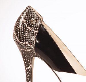 Guess decollete shoes