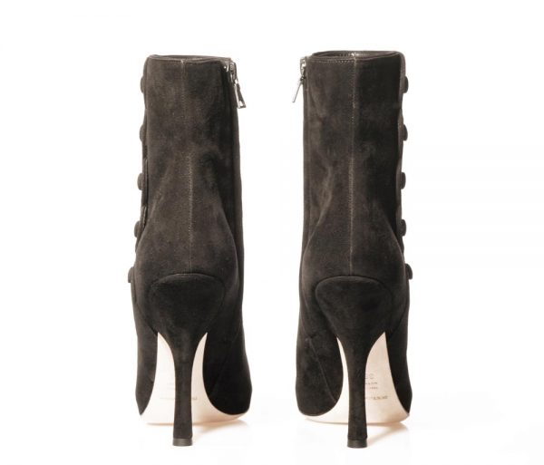 Dolce&Gabbana tronchetto shoes boots