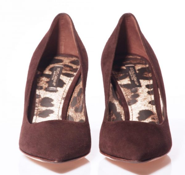 Dolce&Gabbana decolleteshoes