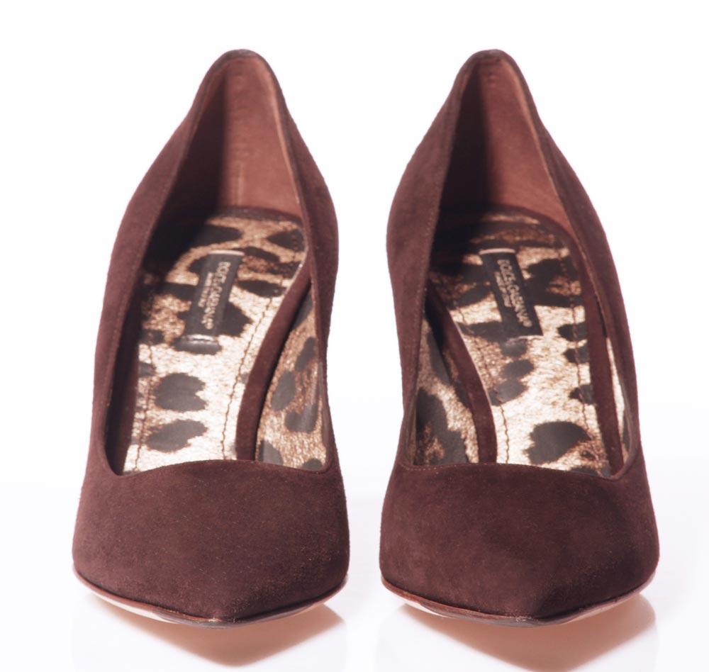 Dolce & Gabbana decollete shoes