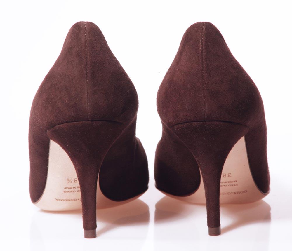 Dolce&Gabbana decollete shoes