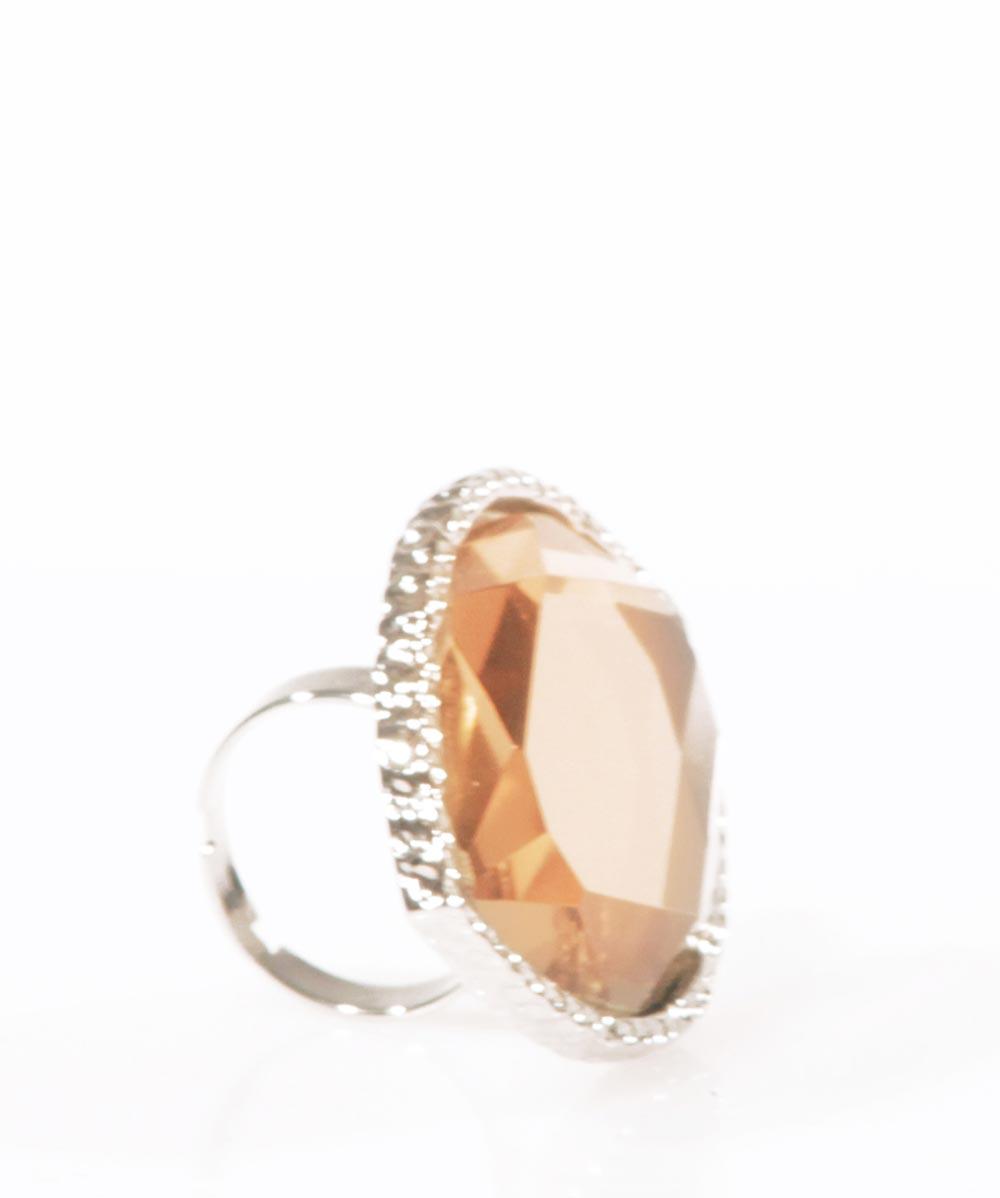 Sodini, accessori, anello, finta pietra, ring, fake stone