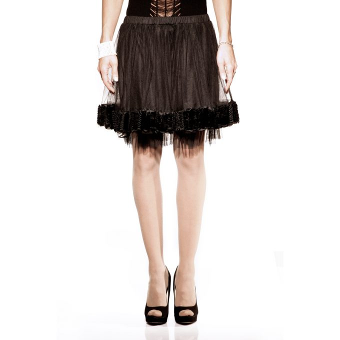 Molly Bracken, skirts, tulle, gonna, palloncino, tulle