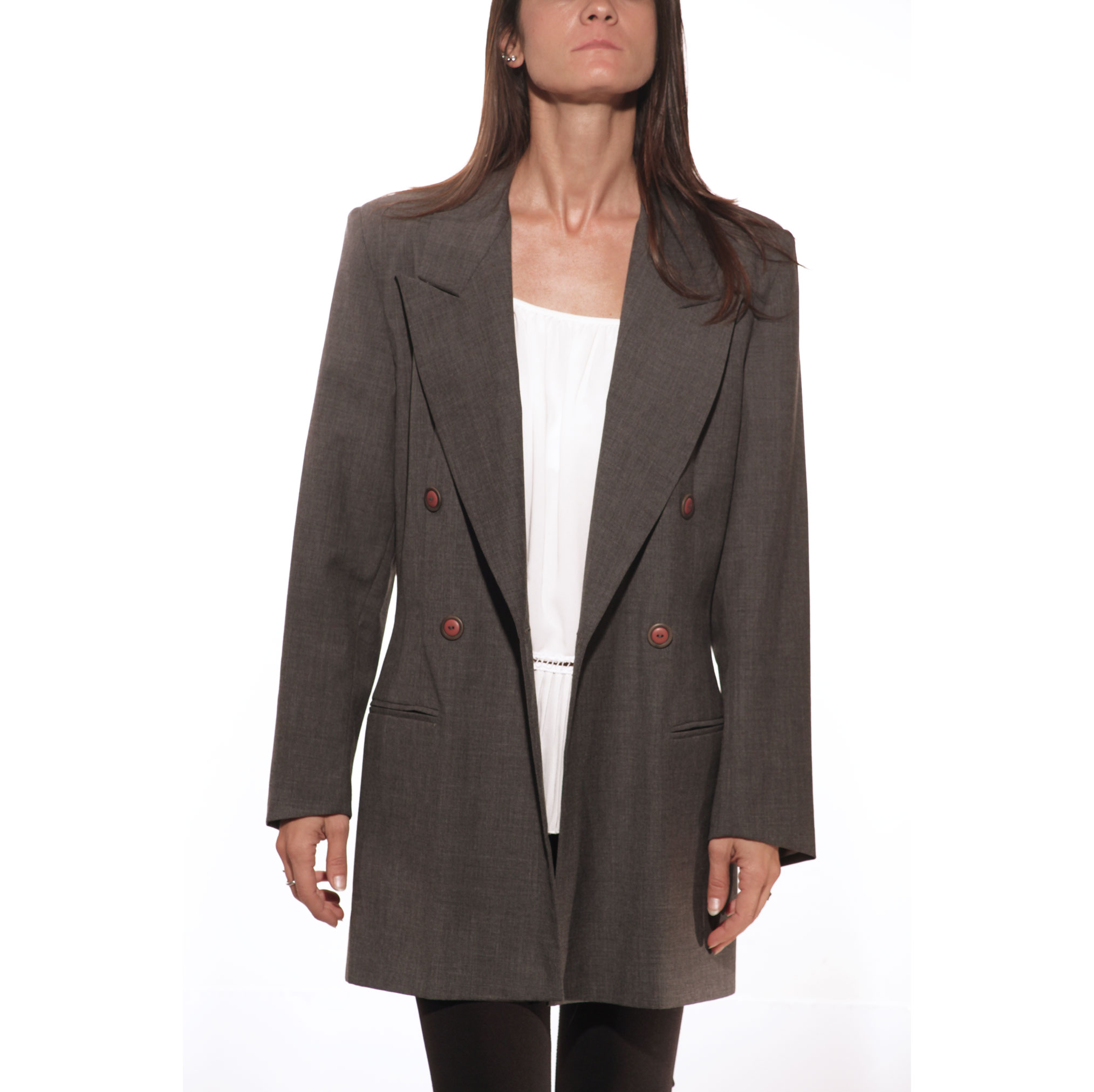 Germano Zama, cappotto, women, coats