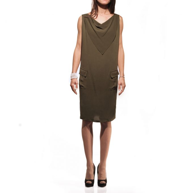 Abito, Max Mara, seta, dress, silk, clothes