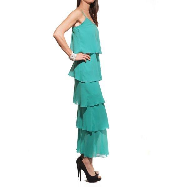 Risanscimento, abito lungo, long dress, clothes