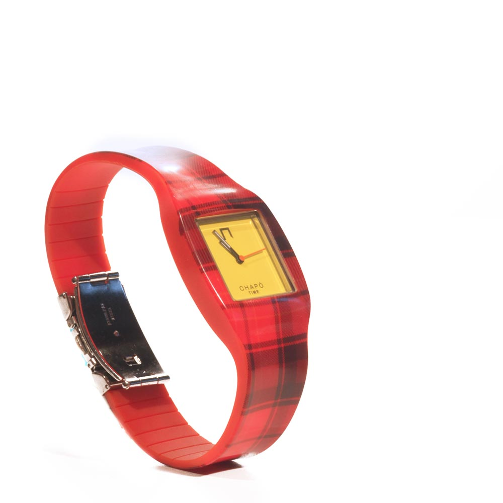 Chapò Time, made in italy, orologi, watches