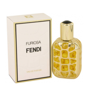 Profumo da Donna Fendi Furiosa Eau de Parfum spray confezione da 50ML