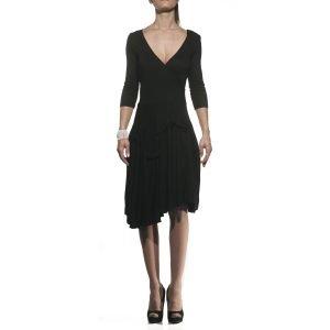 GF Ferrè, Gianfranco Ferrè, abito, vestito, dress , asimmetrico