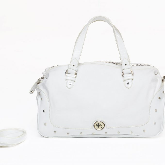 VJC Versace borsa a mano con tracolla