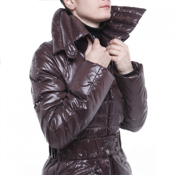 Blangè piumino giacca donna