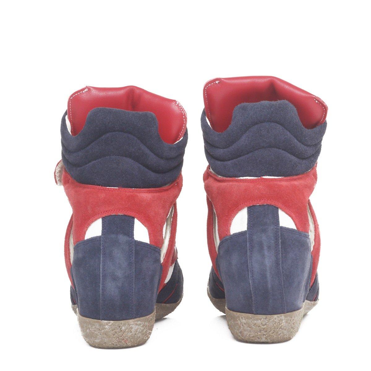 Lemarè wedges sneakers zeppa